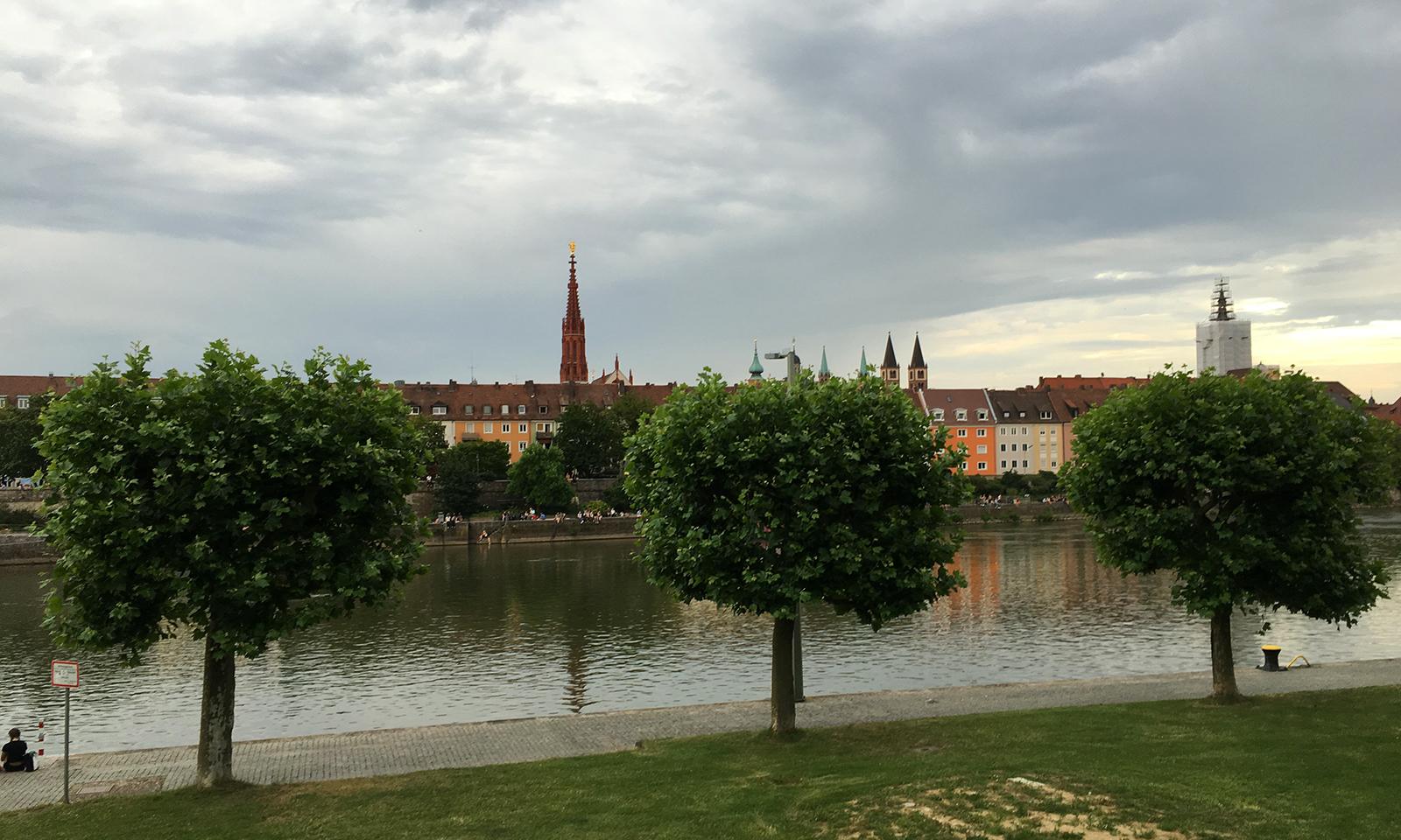 City of Wurzburg