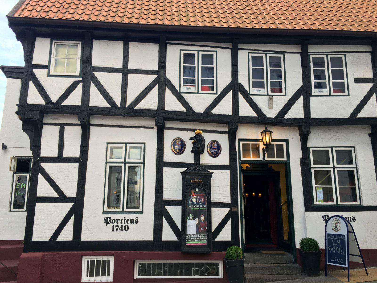 Old building in Flensburg01