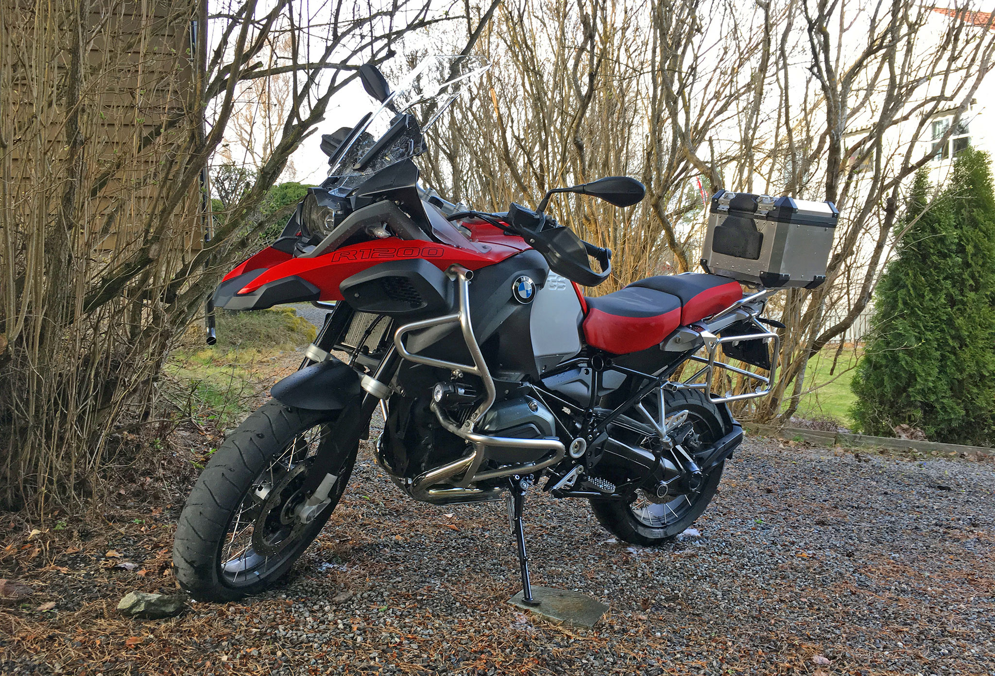 BMW R1200GSGSA picture