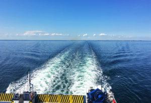 2017 Summer Adventure Part 2, Sweden & South