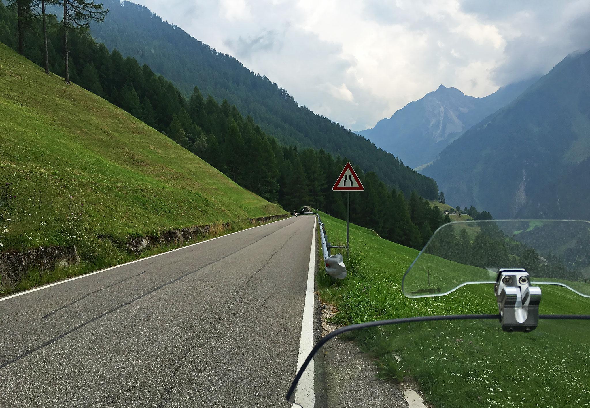 Italian Tirol