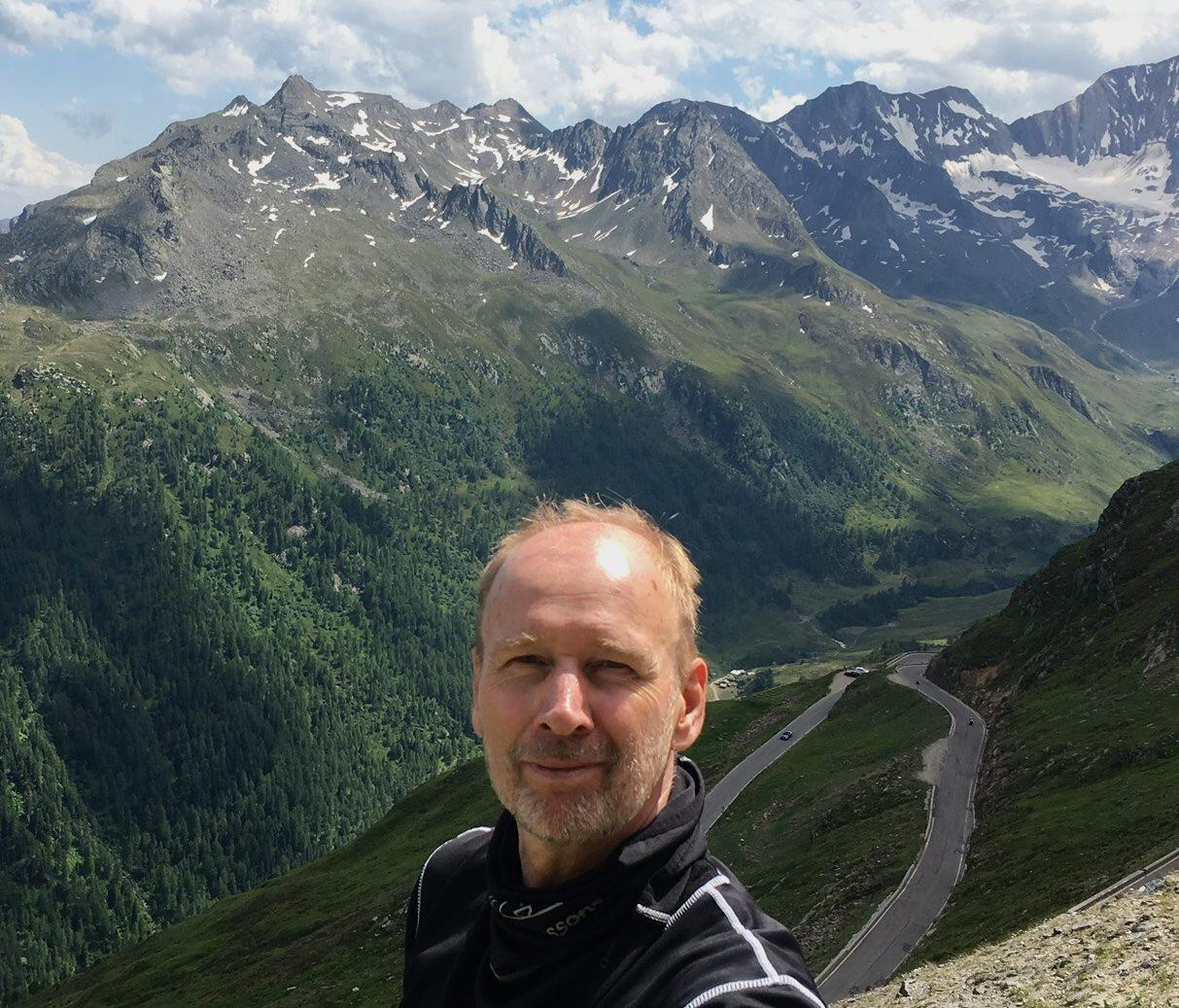 Knut Meyn 2018