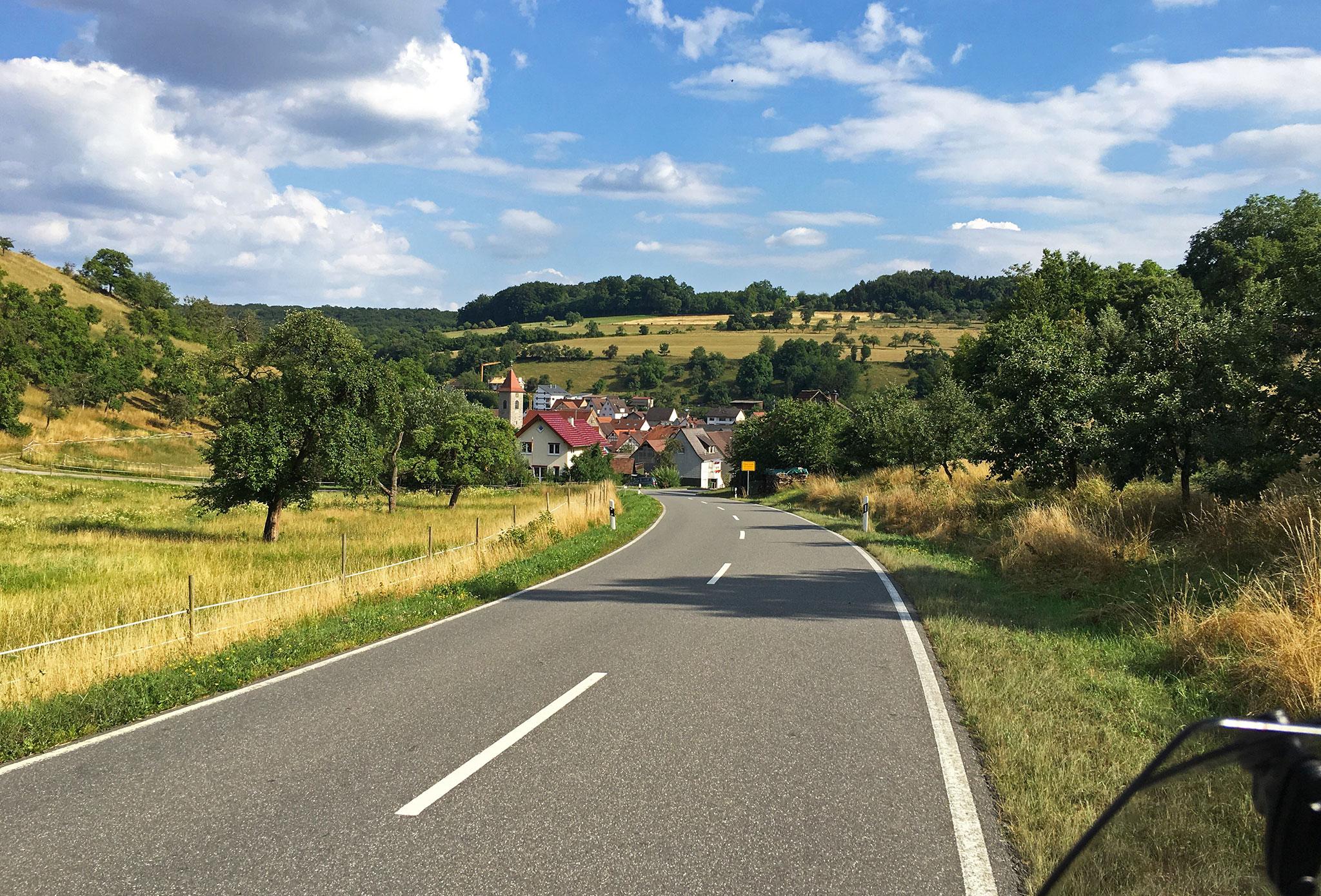 Eberstal
