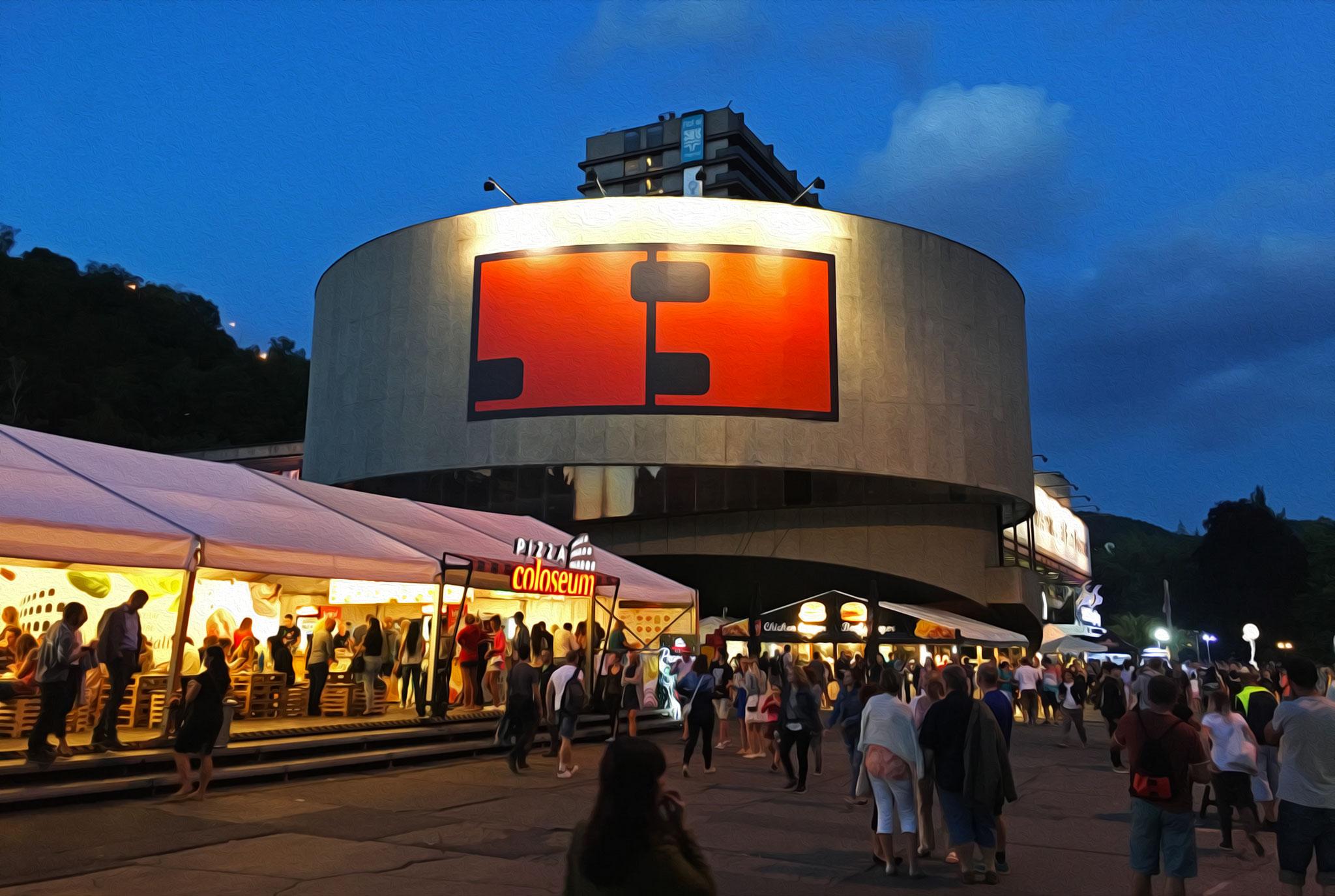 Karlovy Vary Film Festival