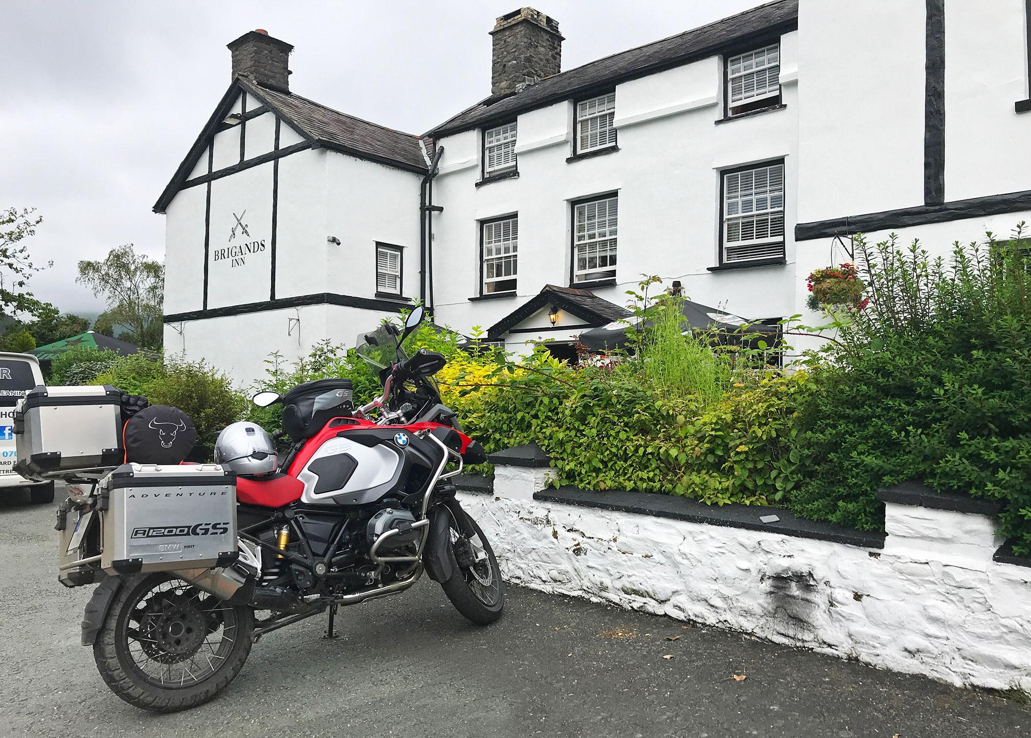 Brigands Inn - Mallwyd