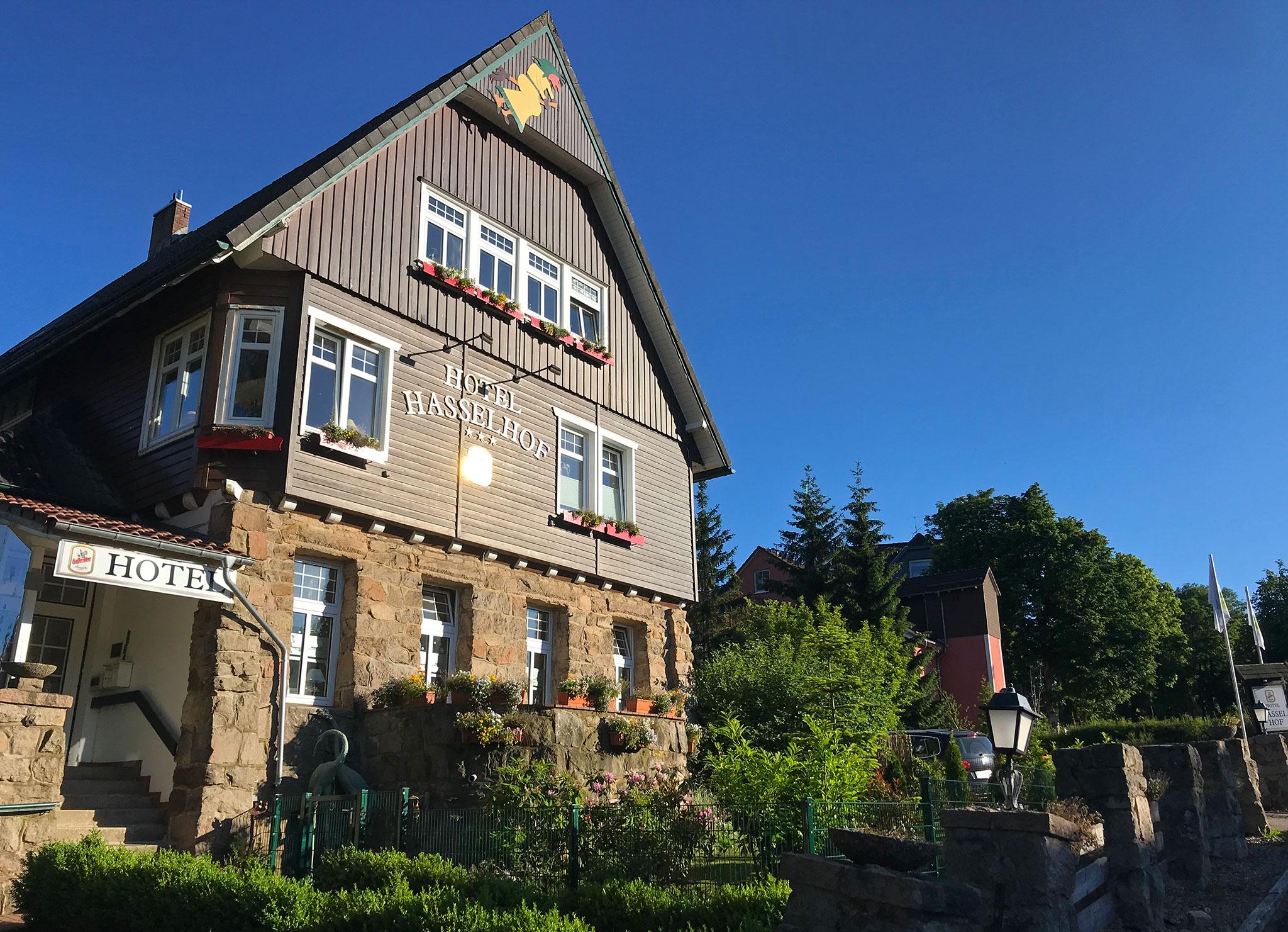 Hotel Hasselhof - Braunlage