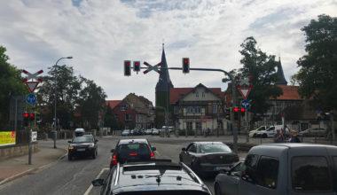 Through Wernigerode