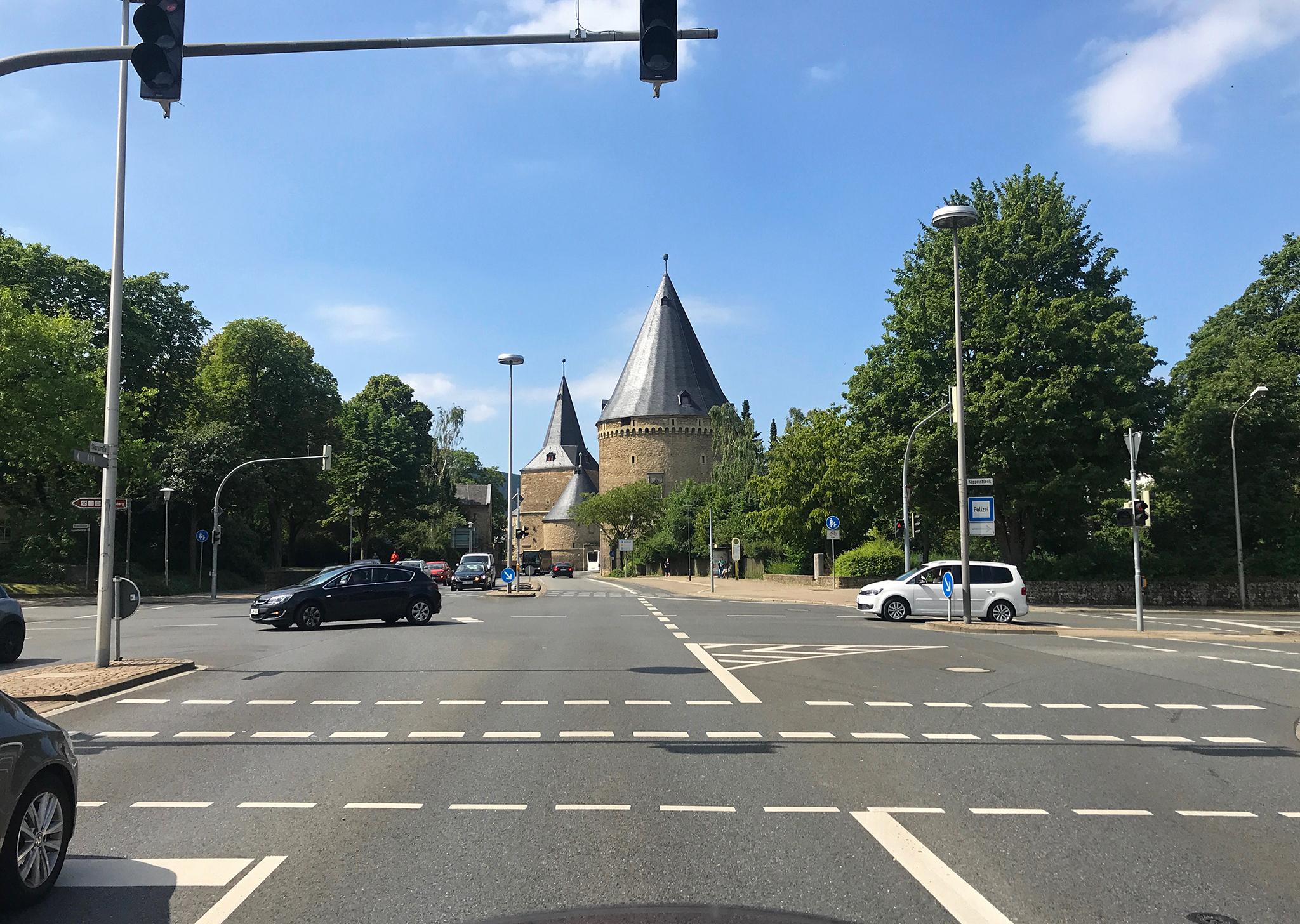 Rieslingsturm, Goslar
