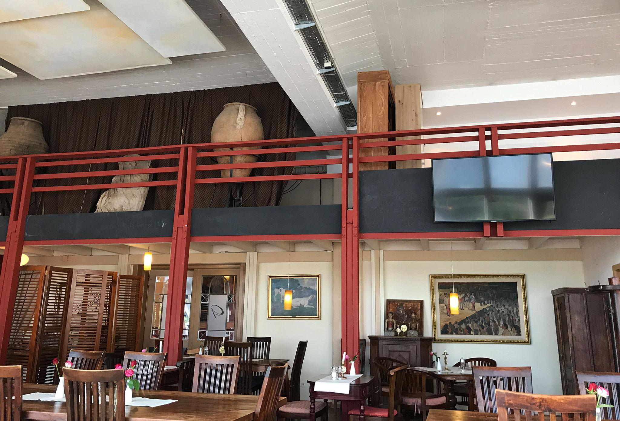 Gutenberger hotel restaurant