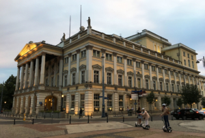 Wroclaw Opera picture
