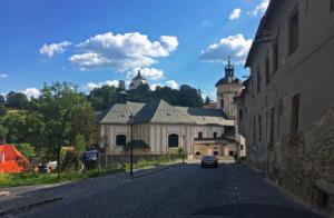Slovakian village # umpteen