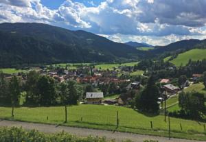 Oberwölz Stadt - Austria