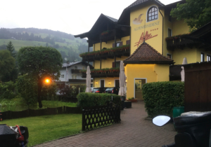 Alpenresidenz Adler in Kirchberg