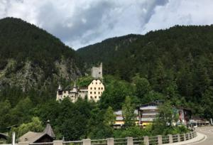 Schloss Fernsteinsee,