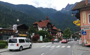 Oetz, Austria