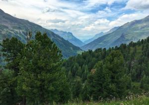 Obergurglm Austria
