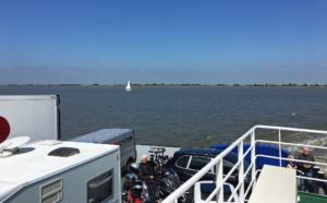 Stuffed ferry