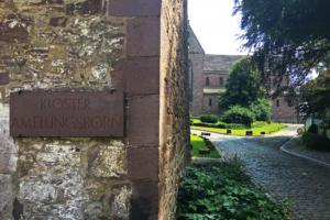 Amelungsborn Abbey