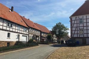 Landau, Arolsen