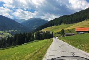 Schlierbach in Austria