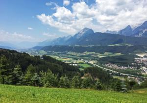Pill in Austria