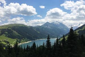 Speicher Durlaßboden in Austria