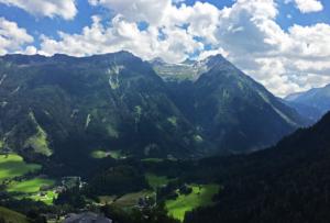 Smallways perspective in Austria