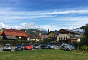 Kötschach mauthen in Austria