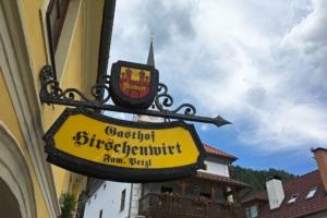 Old Gasthaus