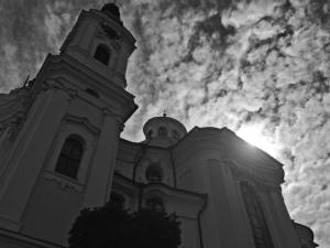 Karlovy Vary Church