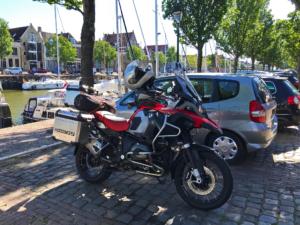 Noorderhaven, Harlingen