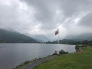 Wales & Llyn Padam