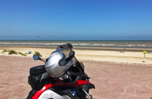 The beaches of Dunkirk
