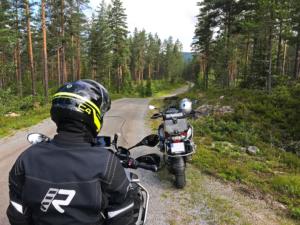 Kilenvegen in Telemark