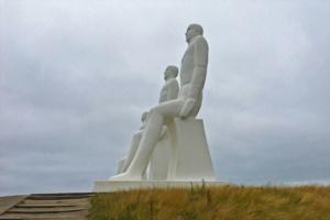 Men at sea - Artsy