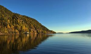Fjordview (October 2017)