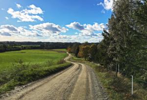 Østfold landscape